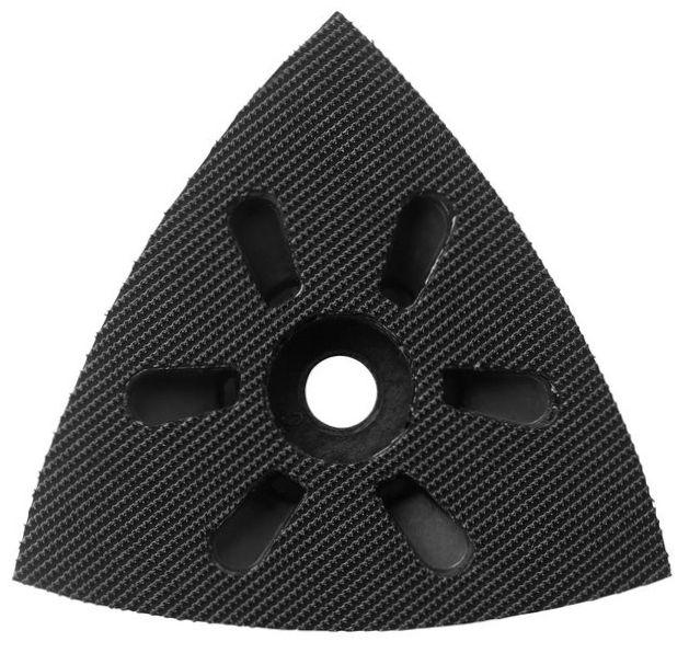 bosch delta schleifplatte avi 93 pmf 180 e fein multimaster 10mm 2608000350 ebay. Black Bedroom Furniture Sets. Home Design Ideas